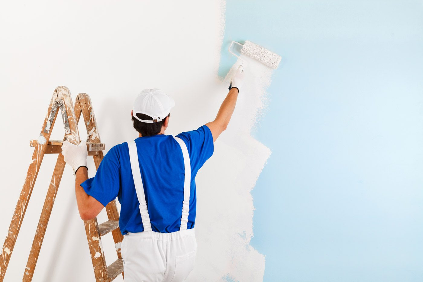 5 Reasons To Go For Professional Painting Services