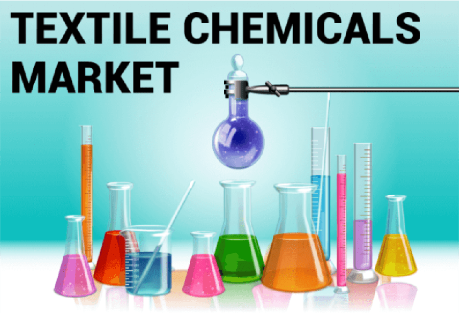 Textile Chemicals Market Size, Growth, Segments, Revenue, Manufacturers and Forecast Research to 2019-2026