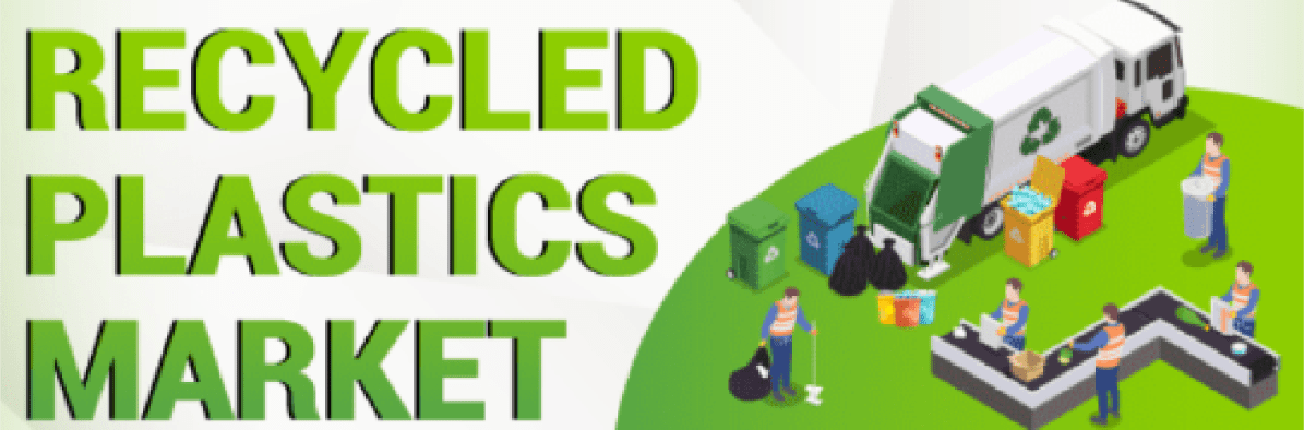 Recycled Plastic Market Demand Analysis to 2026   Fortune Business Insights™