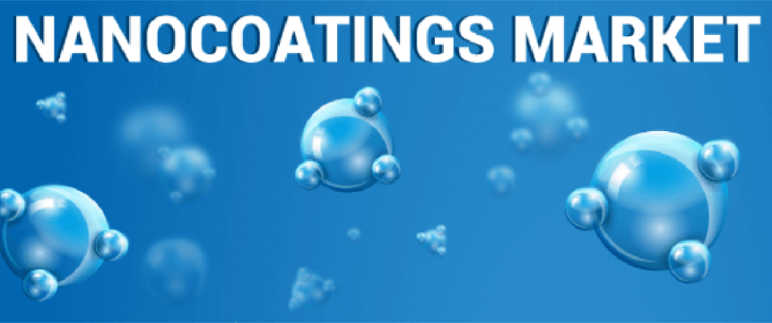 Nanocoatings Market by Type, Application and Regional Forecast, 2021-2028