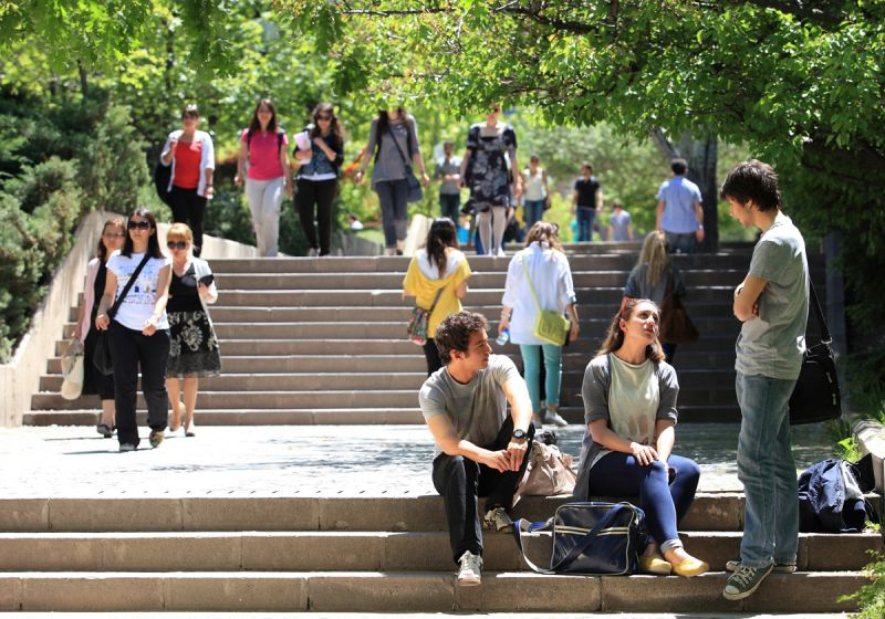 Steps of Choosing the Right Course to Study in Turkey