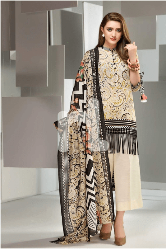 10 Up-and-Coming Trends in Pakistani Designer Clothes