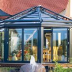 A Short Description on Diffused Greenhouse Glass