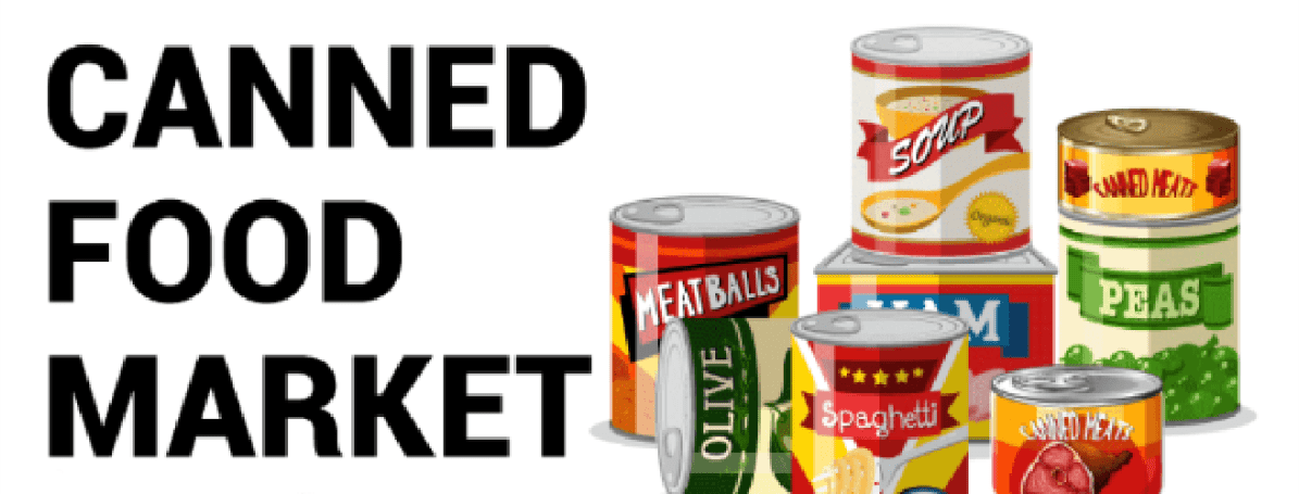 Canned Food Market Growth, Size, Share, Demand, Trends and Forecasts to 2027